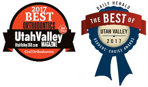 Best Orthodontics Awards Logos